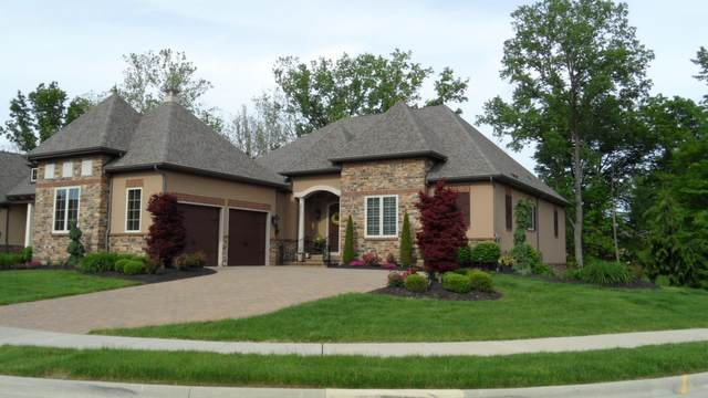 5224 Sorrento Boulevard, Westerville, OH 43082 (MLS #220017077) :: The Clark Group @ ERA Real Solutions Realty