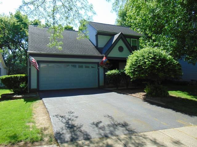 5747 Longford Drive, Dublin, OH 43016 (MLS #220017113) :: ERA Real Solutions Realty