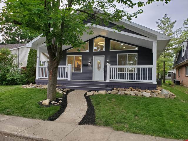 97 S Frey Avenue, West Jefferson, OH 43162 (MLS #220017115) :: RE/MAX ONE