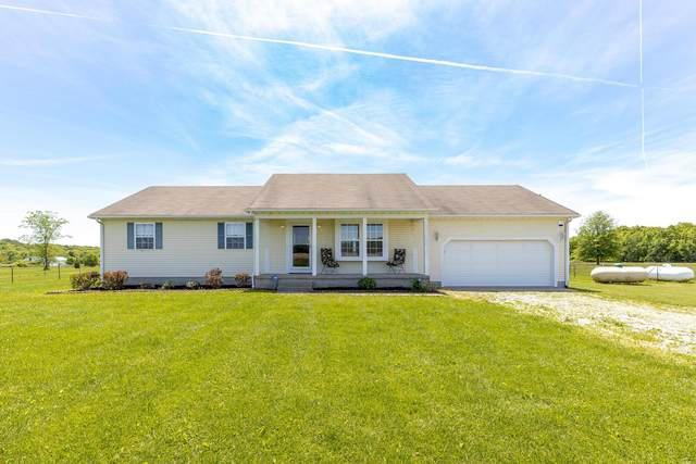 3430 Township Road 155, Cardington, OH 43315 (MLS #220017132) :: Berkshire Hathaway HomeServices Crager Tobin Real Estate