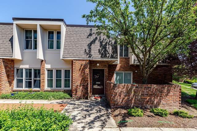 1612 Lafayette Drive, Columbus, OH 43220 (MLS #220017146) :: Huston Home Team