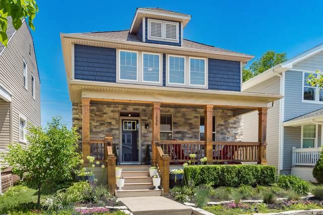 1286 N 5th Street, Columbus, OH 43201 (MLS #220017160) :: ERA Real Solutions Realty