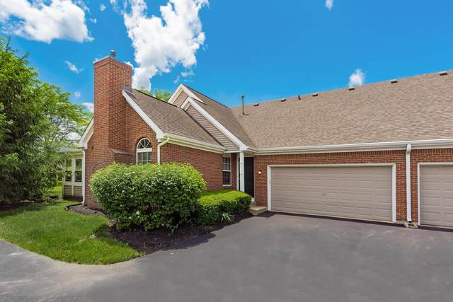 6011 Glen Village Drive, Dublin, OH 43016 (MLS #220017217) :: Keller Williams Excel