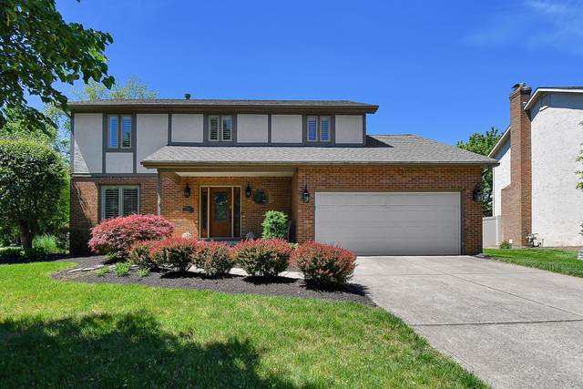 1919 Drew Avenue, Columbus, OH 43235 (MLS #220017229) :: Berkshire Hathaway HomeServices Crager Tobin Real Estate