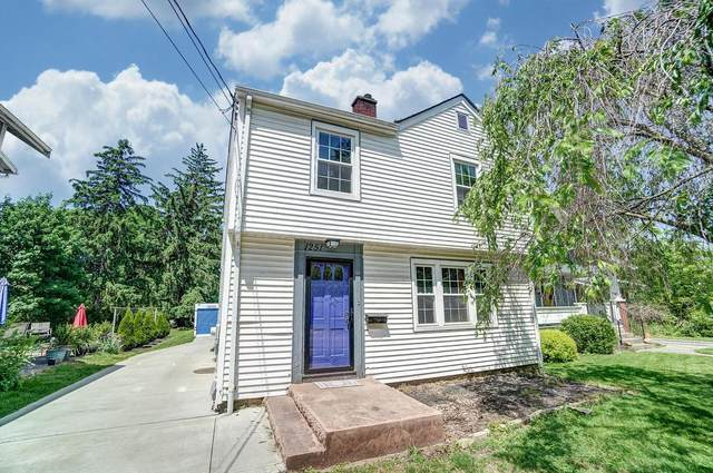 1251 Lancaster Avenue, Reynoldsburg, OH 43068 (MLS #220017231) :: ERA Real Solutions Realty