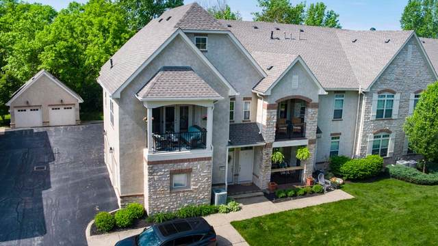 2369 Keep Place, Columbus, OH 43204 (MLS #220017241) :: ERA Real Solutions Realty