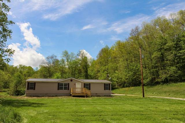 8265 Baker Road, Frazeysburg, OH 43822 (MLS #220017243) :: ERA Real Solutions Realty