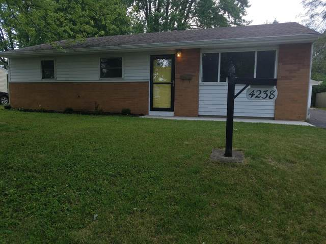 4238 Ellery Drive, Columbus, OH 43227 (MLS #220017253) :: RE/MAX ONE