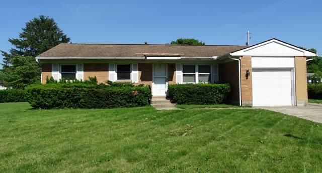 404 Oberlin Street, Columbus, OH 43230 (MLS #220017255) :: Susanne Casey & Associates