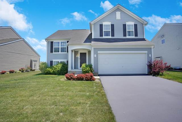 109 Halcyon Drive, Etna, OH 43062 (MLS #220017266) :: ERA Real Solutions Realty