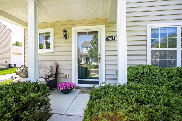 3965 Summerstone Drive, Columbus, OH 43230 (MLS #220017291) :: Exp Realty