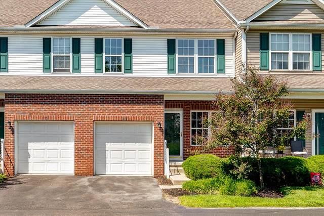 1187 Grove Drive #404, Columbus, OH 43230 (MLS #220017305) :: Susanne Casey & Associates