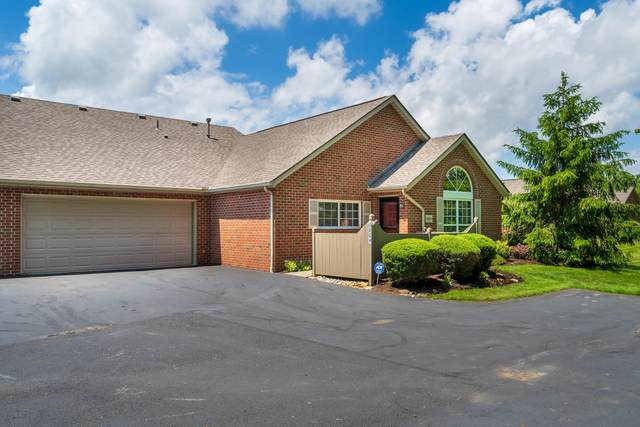 6864 Winrock Drive 8-6864, New Albany, OH 43054 (MLS #220017325) :: RE/MAX ONE