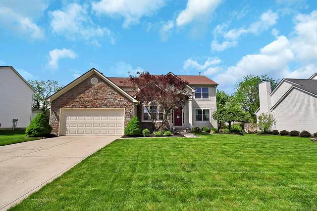 2353 Reeves Avenue, Lewis Center, OH 43035 (MLS #220017377) :: RE/MAX ONE