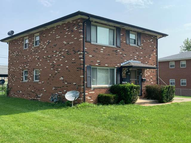 3706-3708 Arnelle Road, Columbus, OH 43228 (MLS #220017380) :: RE/MAX ONE