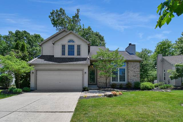 3481 Lindstrom Drive, Columbus, OH 43228 (MLS #220017385) :: RE/MAX ONE