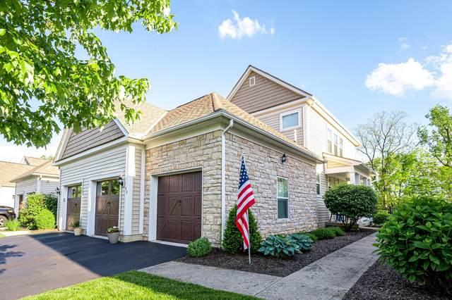419 Westgreen Lane, Westerville, OH 43082 (MLS #220017403) :: Susanne Casey & Associates