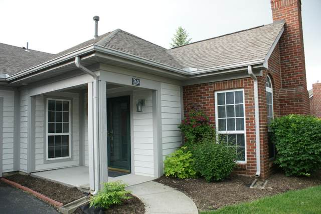 3654 Colonial Drive, Hilliard, OH 43026 (MLS #220017418) :: RE/MAX ONE