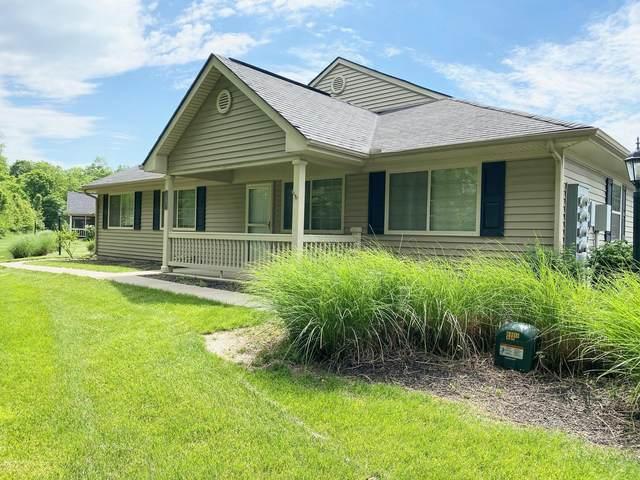 257 Wildwood Court, Heath, OH 43056 (MLS #220017454) :: CARLETON REALTY