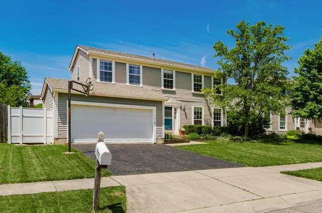 6018 Lakefront Avenue, Hilliard, OH 43026 (MLS #220017507) :: RE/MAX ONE