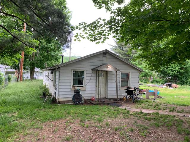 34 Westview Place, Thornville, OH 43076 (MLS #220017515) :: The Clark Group @ ERA Real Solutions Realty