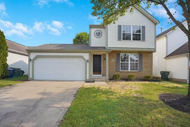 3294 Bayspirit Drive, Reynoldsburg, OH 43068 (MLS #220017556) :: Huston Home Team