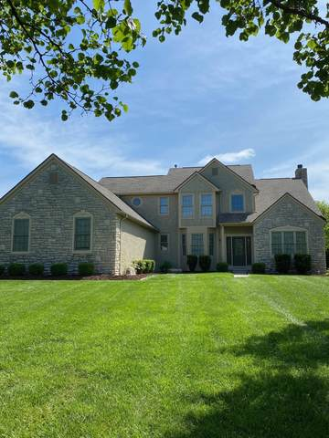 7685 Cumberland Circle, Canal Winchester, OH 43110 (MLS #220017558) :: Huston Home Team
