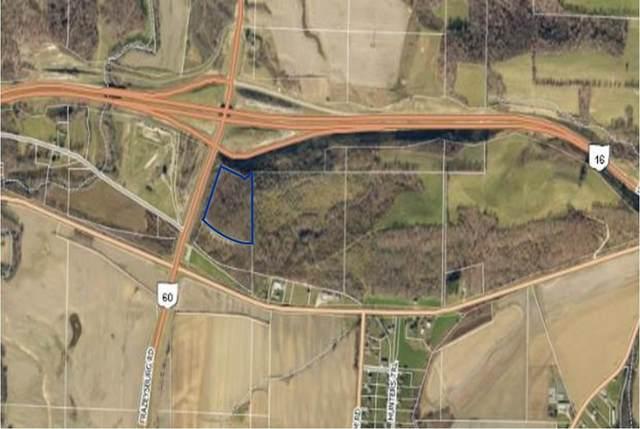 0 Frazeysburg Road, Dresden, OH 43821 (MLS #220017624) :: Signature Real Estate