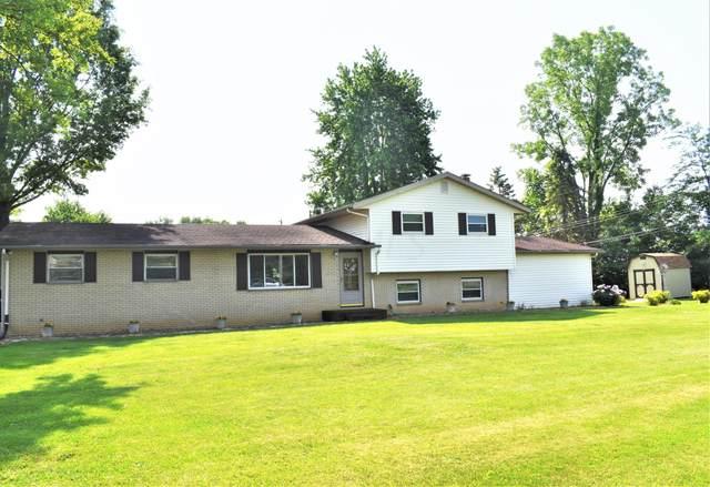 14 Stoney Ridge Drive, Pataskala, OH 43062 (MLS #220017637) :: Sam Miller Team