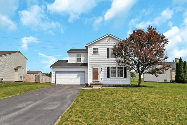 9250 Ruston Lane, Reynoldsburg, OH 43068 (MLS #220017643) :: 3 Degrees Realty