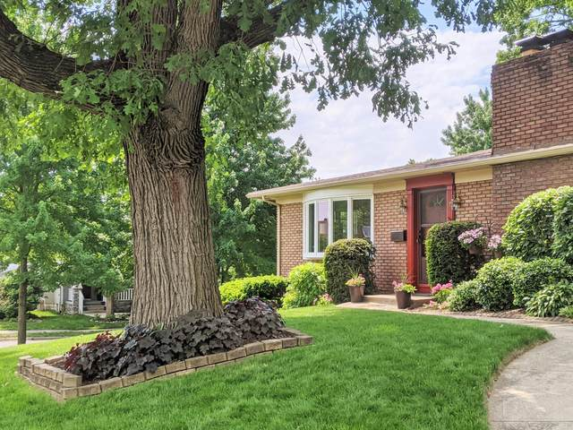1165 W 1st Avenue, Columbus, OH 43212 (MLS #220017682) :: The Clark Group @ ERA Real Solutions Realty