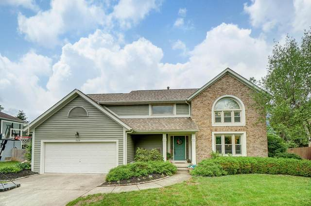 12679 Wheaton Avenue, Pickerington, OH 43147 (MLS #220017686) :: Huston Home Team