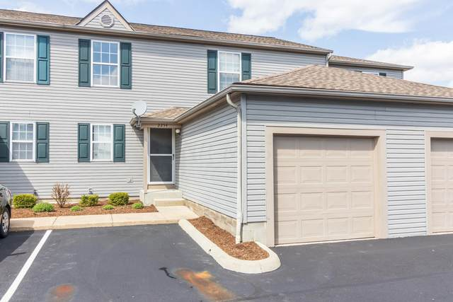 2254 Murphy Way 46D, Columbus, OH 43235 (MLS #220017696) :: The Clark Group @ ERA Real Solutions Realty