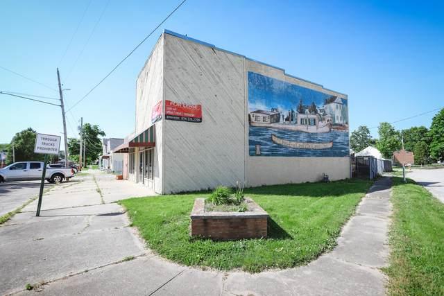 73 W Canal Street, Carroll, OH 43112 (MLS #220017704) :: Huston Home Team
