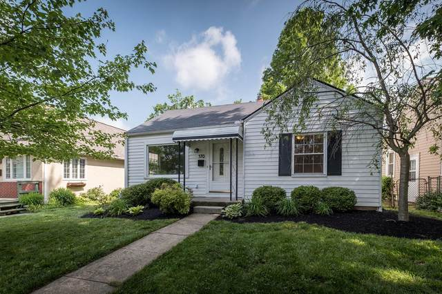 570 E Beechwold Boulevard, Columbus, OH 43214 (MLS #220017714) :: The Clark Group @ ERA Real Solutions Realty