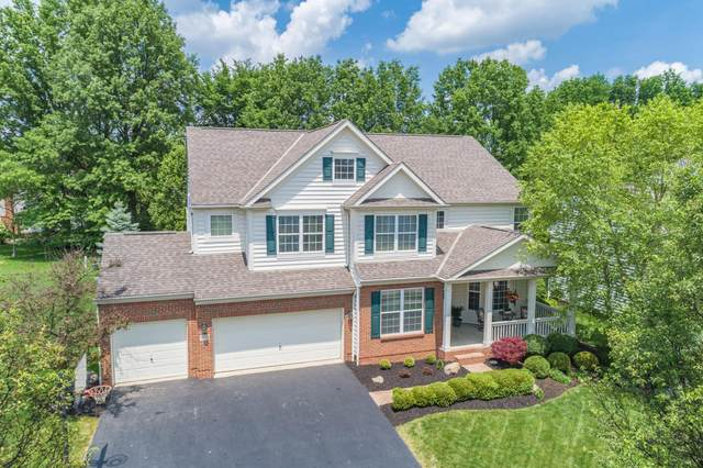 5115 Clearview Avenue, Westerville, OH 43082 (MLS #220017718) :: Sam Miller Team