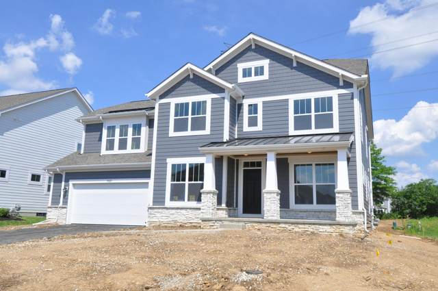 7820 Bachman Drive Lot 3631, Powell, OH 43065 (MLS #220017736) :: Sam Miller Team