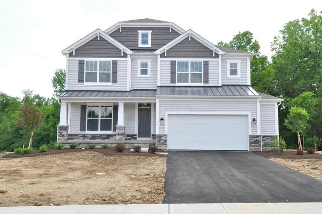 3762 Whispering Pines Road Lot 2481, Delaware, OH 43015 (MLS #220017741) :: Sam Miller Team