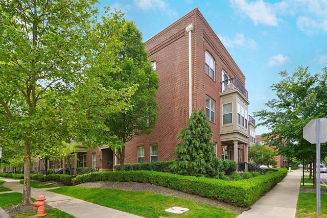 539 W 1st Avenue #304, Columbus, OH 43215 (MLS #220017753) :: The Raines Group