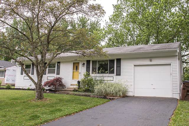 429 Sycamore Drive, Pickerington, OH 43147 (MLS #220017757) :: Huston Home Team
