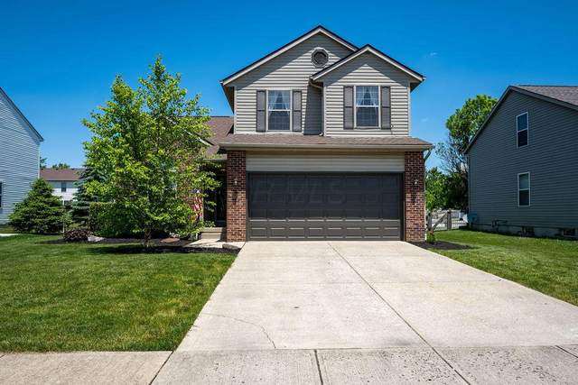 937 Brittany Drive, Delaware, OH 43015 (MLS #220017787) :: Keller Williams Excel