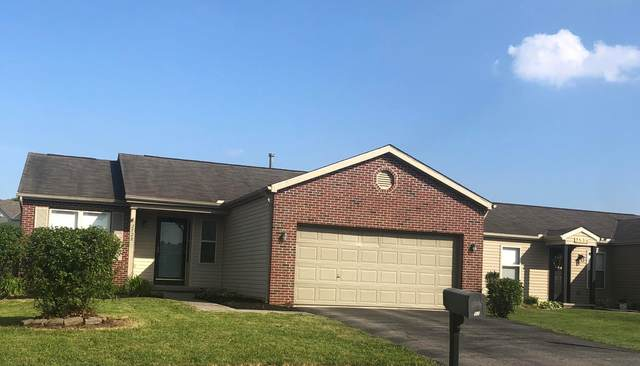2528 Delamaine Drive, Grove City, OH 43123 (MLS #220017811) :: Susanne Casey & Associates