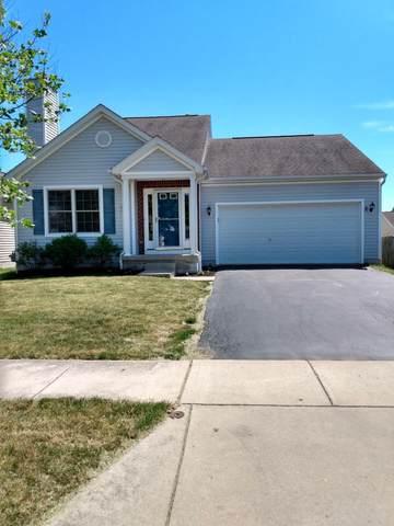 5907 Westbank Drive, Galloway, OH 43119 (MLS #220017896) :: Core Ohio Realty Advisors