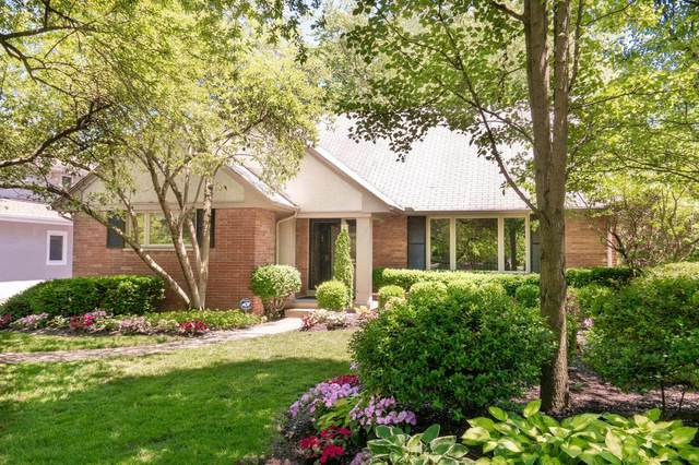 152 S Merkle Road, Columbus, OH 43209 (MLS #220017990) :: Berkshire Hathaway HomeServices Crager Tobin Real Estate