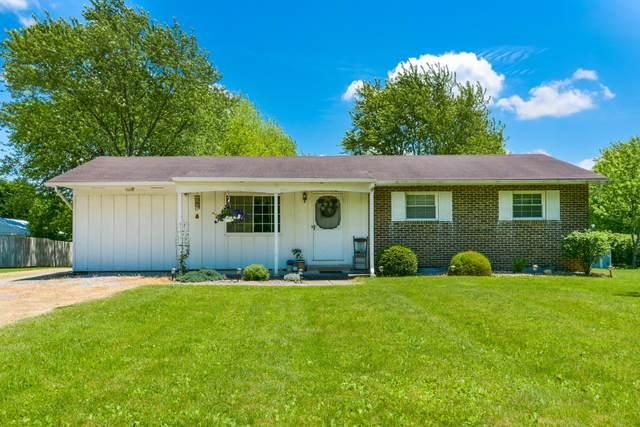 1143 County Road 26, Marengo, OH 43334 (MLS #220018068) :: Susanne Casey & Associates