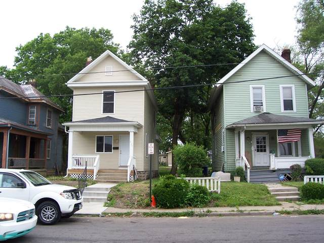 675 Kelton Avenue, Columbus, OH 43205 (MLS #220018105) :: The Jeff and Neal Team | Nth Degree Realty