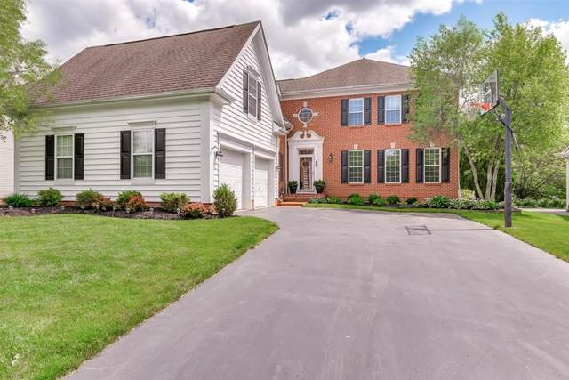 7169 Fernridge Drive, New Albany, OH 43054 (MLS #220018166) :: The Jeff and Neal Team | Nth Degree Realty