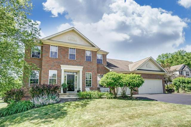 2505 Keny Park Court, Newark, OH 43055 (MLS #220018247) :: The Holden Agency