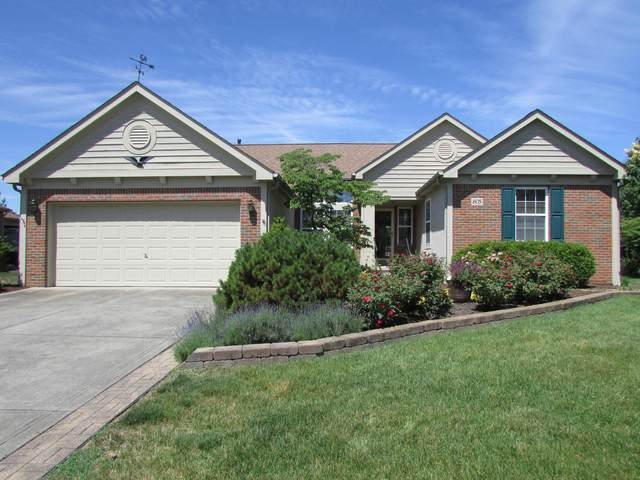 805 Delmead Drive, Galloway, OH 43119 (MLS #220018292) :: Signature Real Estate