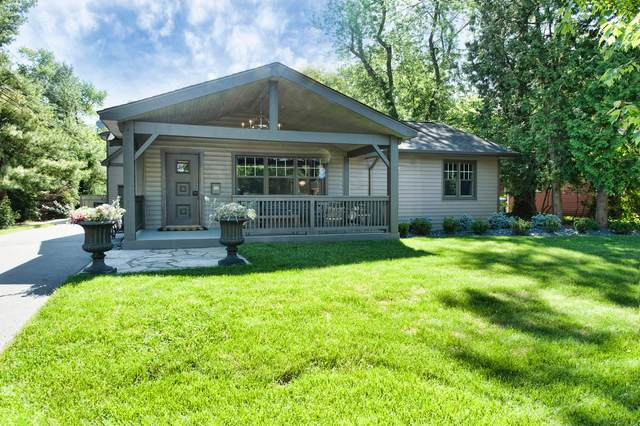 494 Mid Drive, Worthington, OH 43085 (MLS #220018423) :: Berkshire Hathaway HomeServices Crager Tobin Real Estate